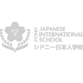 Logo - Sydney Japanese International School