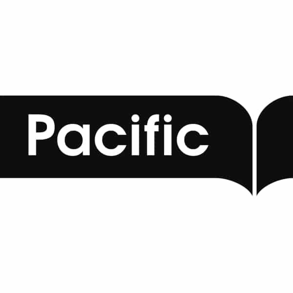 Logo - Pacific Magazines